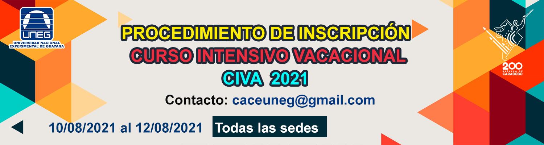 CIVA2021